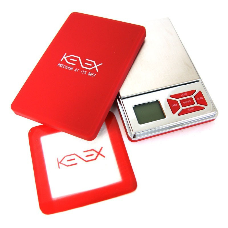 Balance de précision Rosin 200 grammes - 0.1g Kenex