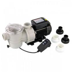 POMPE POOLMAX TP35 - 0.28 KW - 0.35 HP - QMAX 5.400 L/H