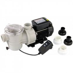 POMPE POOLMAX TP120 - 0.90 KW - 1.20 HP - QMAX 18.000 L/H
