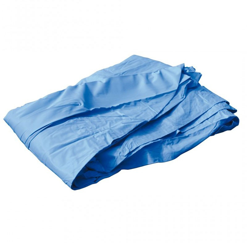 Liner 75/100th blue 250x450x140cm - Ubbink (delivery: 15 days)