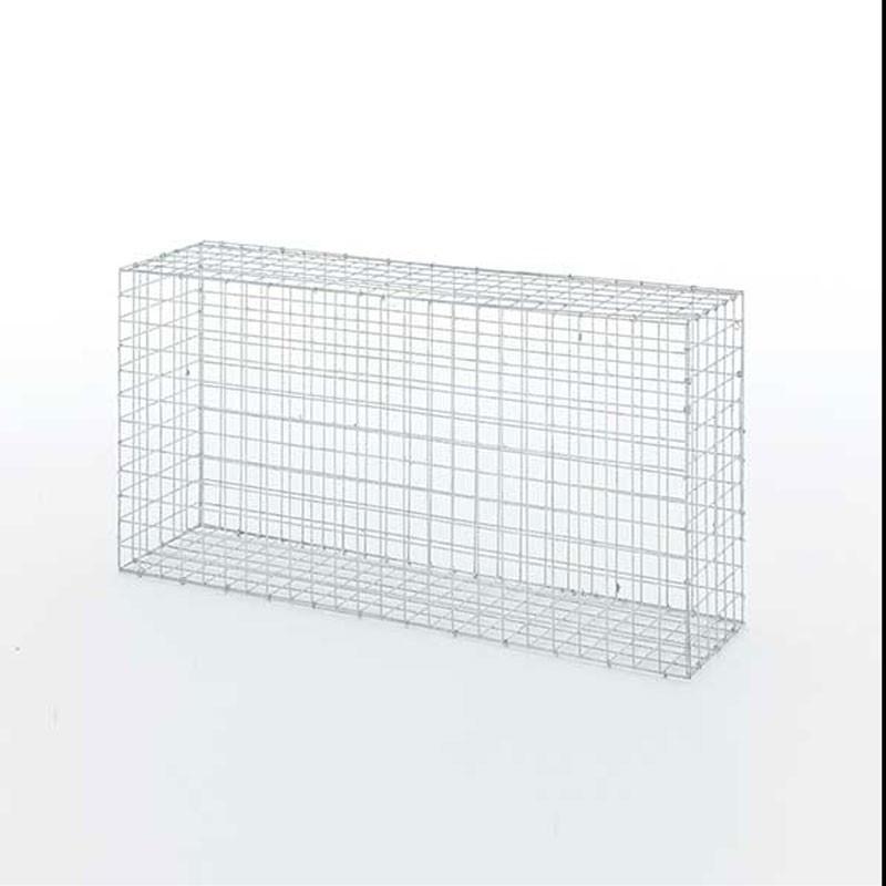 Gabion - Como Basic - 120x60x30cm - Michel Oprey & Beisterveld