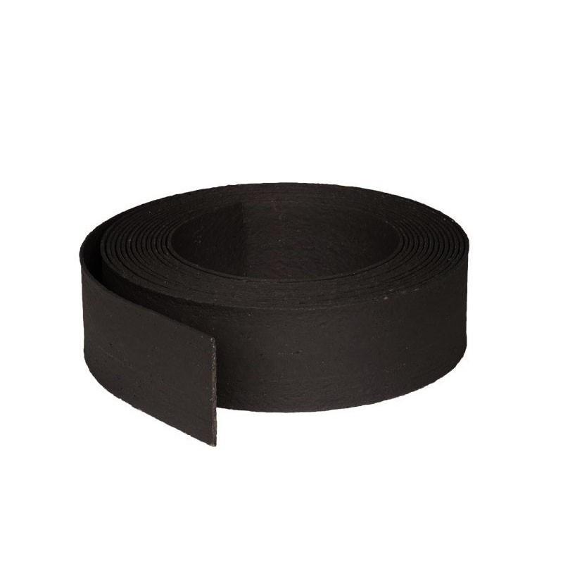 Ecoboard Flex black - 250 x 14 cm - Michel Oprey & Beisterveld