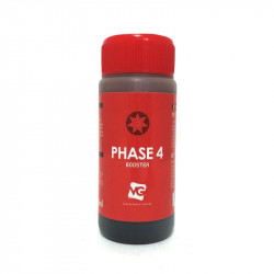 Phase 4 Booster bloom 100 mL - Vaalserberg Garden