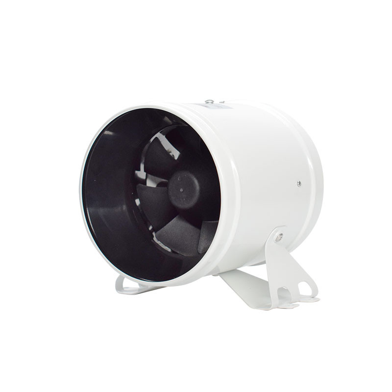 Air extractor Bullfan Inline EC 150mm 594m3/h - Bullfilter