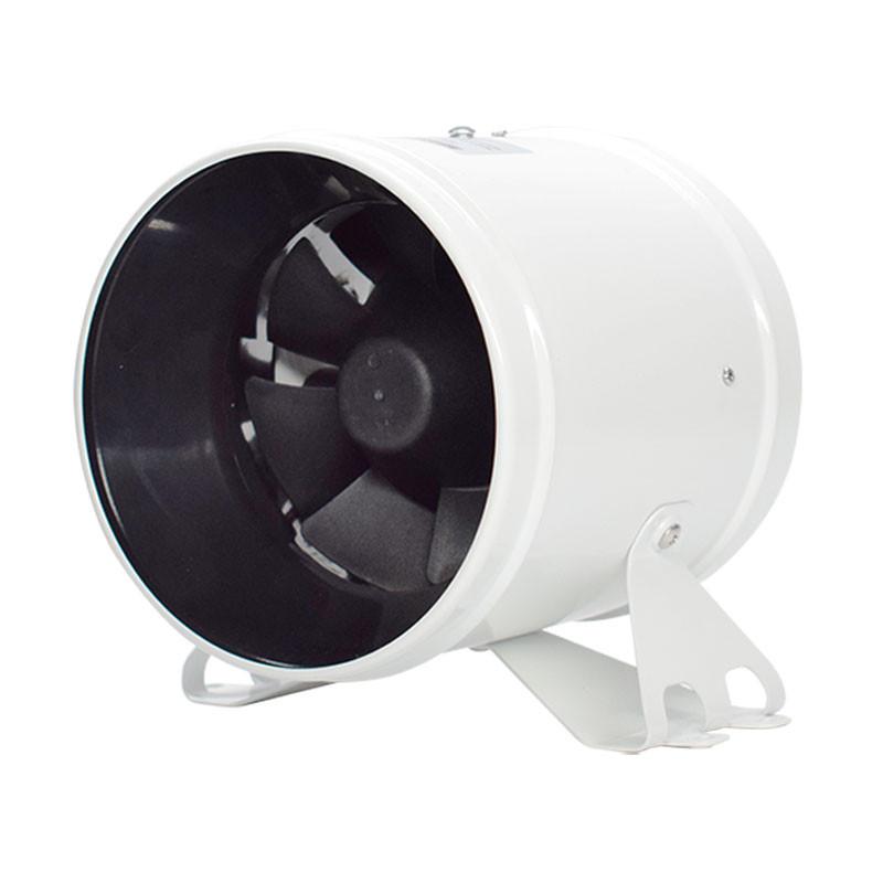 Air extractor Bullfan Inline EC 250mm 1808m3/h - Bullfilter
