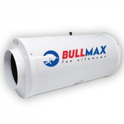 Extracteur d'air silencieux Bullmax Inline Silent EC 250mm 1808m3/h - Bullfilter