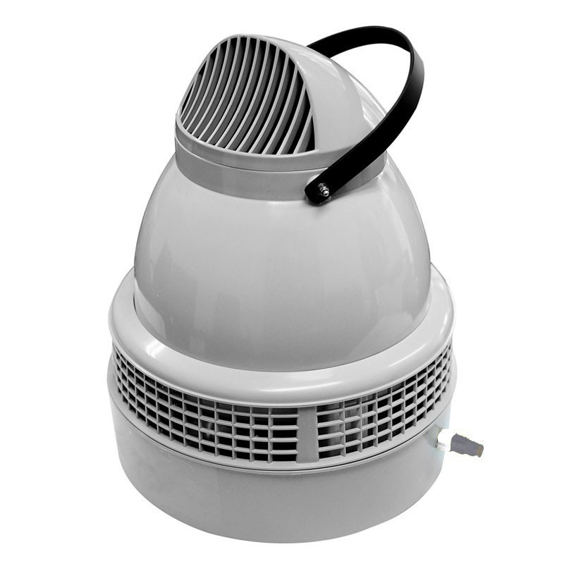 HUMIDIFIER HR-15 (15-30M²)