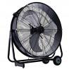Advanced star - Fan Floor Fan metal 124w 60cm