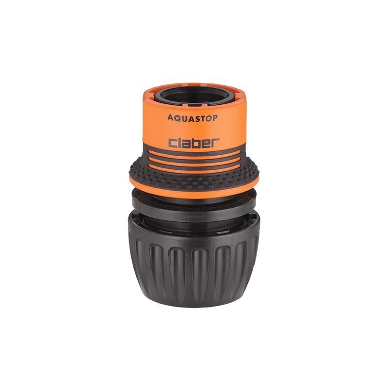 Aquastop 12-15-19mm universal fitting - Watering Claber