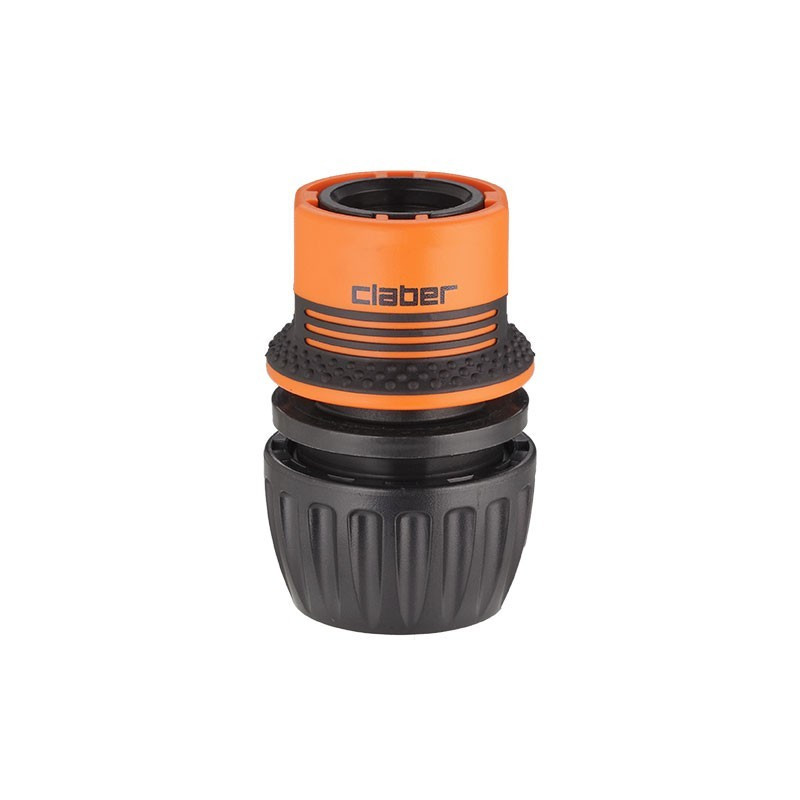 Universal coupling 12-15-19mm - Watering Claber