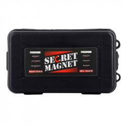 Box stash - size L - Secret Magnet