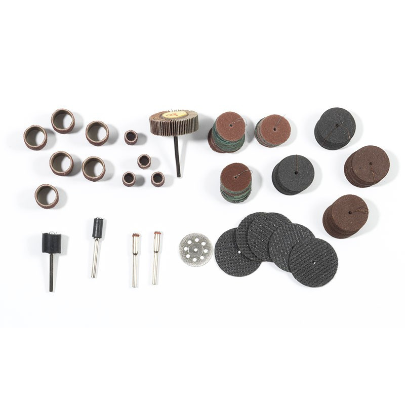 Sanding set for multifunction kit - Ribitech