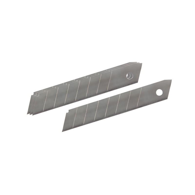 18mm Cutter Blades Set of 10 - Ribitech