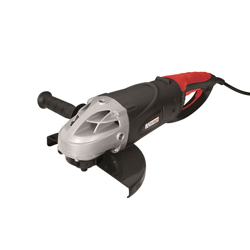 Angle grinder 230mm 2350W - Ribitech