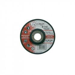 DISQUE ABRASIF 115 TRONCONNER ACIER 115X3.2X22.2