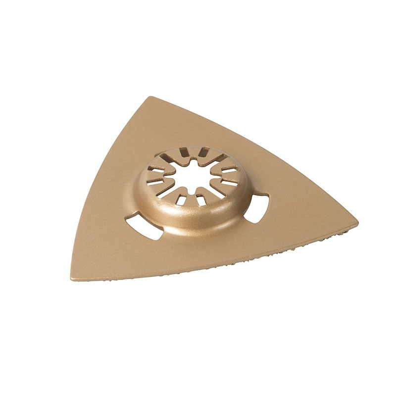 Triangular Diamond Blade for Multi-Function Sander - Ribitech