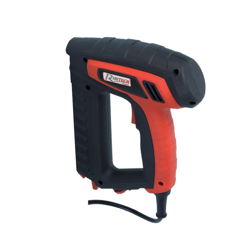 Electric stapler/nailer - Ribitech