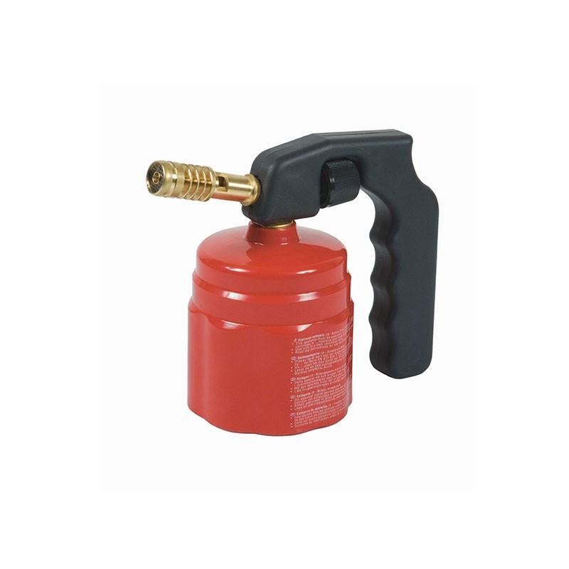Soldering lamp gas cartridge 190gr - Ribitech