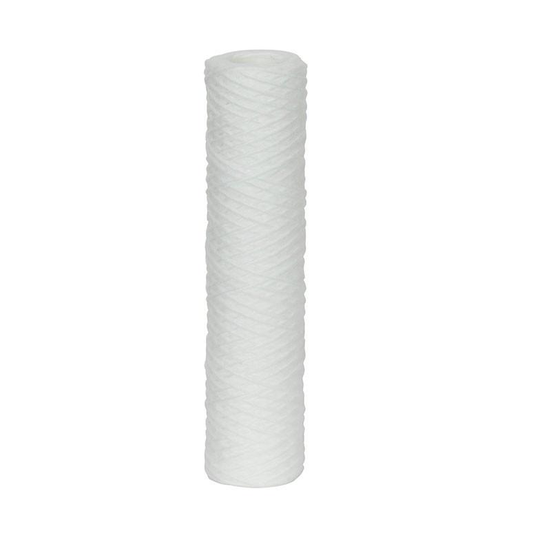 CFA filter cartridge disposable braided mesh 93/4 5 micron - Ribitech