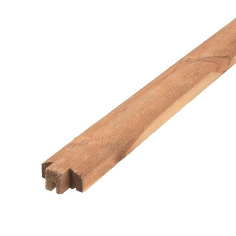 Straight finishing blade 30x60x2000 mm - Forest-Style