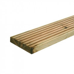 Blade terrace Marcelo 28x145x2400 mm - Forest-Style