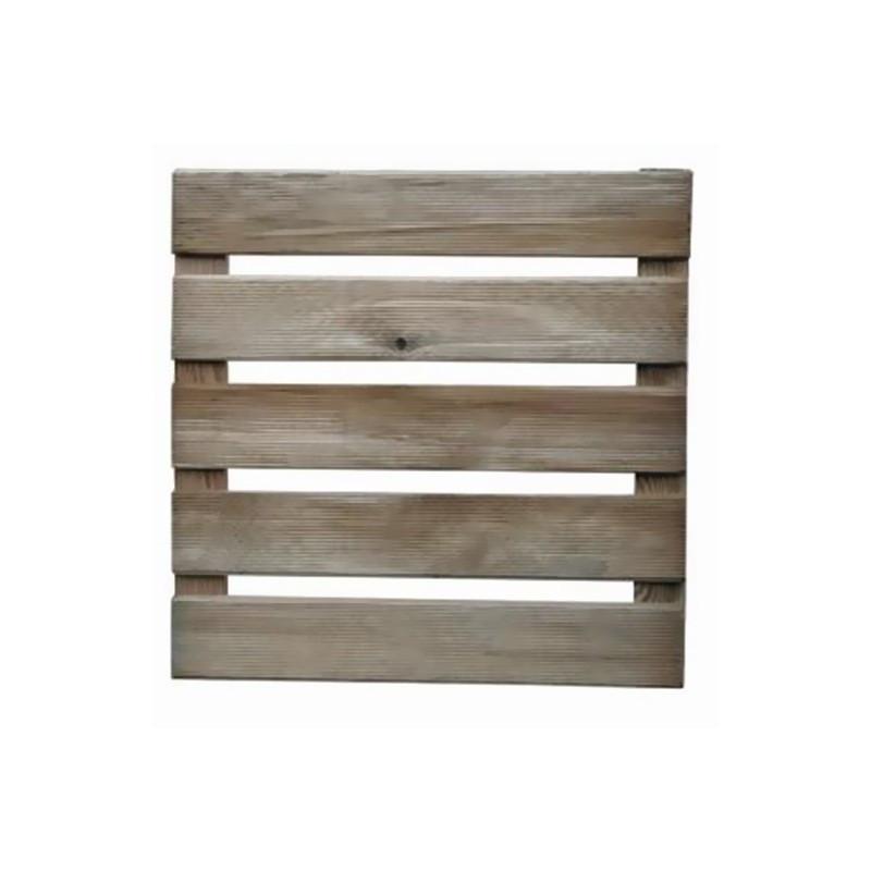 Terrace slab Lara 24x400x400 mm - Forest-Style