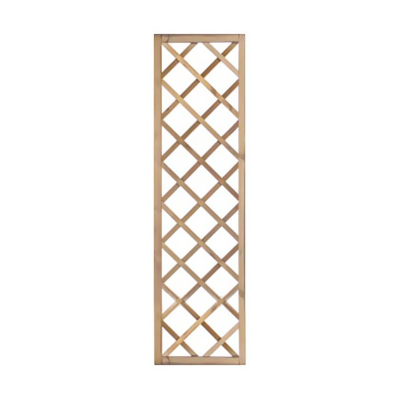Soprano Trellis 30x400x1800 mm - Forest-Style