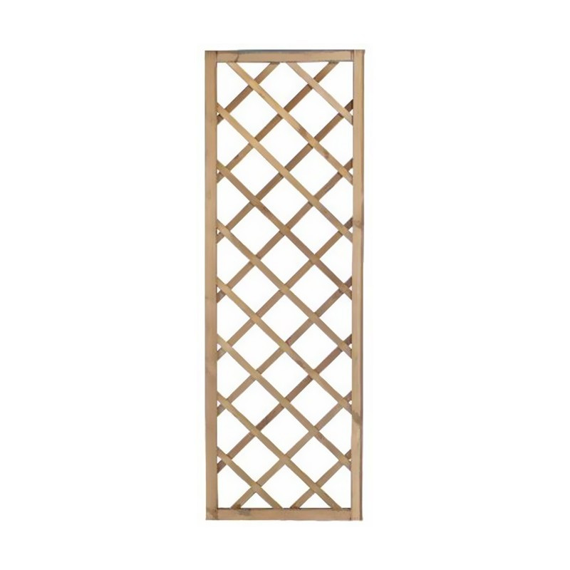 Soprano Trellis 30x600x1800 mm - Forest-Style