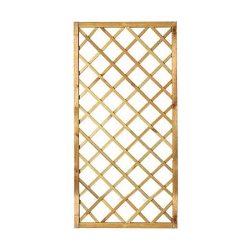 Soprano Trellis 30x900x1800 mm - Forest-Style