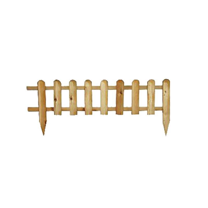 Mini Valla groove border 14x450x1090 mm - Forest-Style