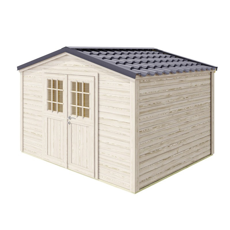 SHELTER SHELTY PLUS 9M2 330X280 CERLAND NORTHERN SPICEA
