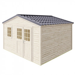SHELTER SHELTY MORE 14M2 395X349 CERLAND EPICEA NORTH