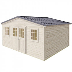 SHELTER SHELTY PLUS 20M2 498X395 CERLAND EPICEA NORTH