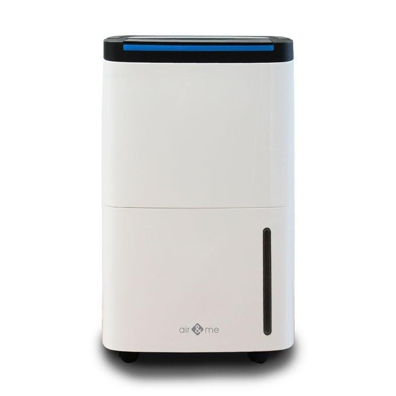 Rohan Compressor Air Dehumidifier - connected 50L/d - Air Naturel