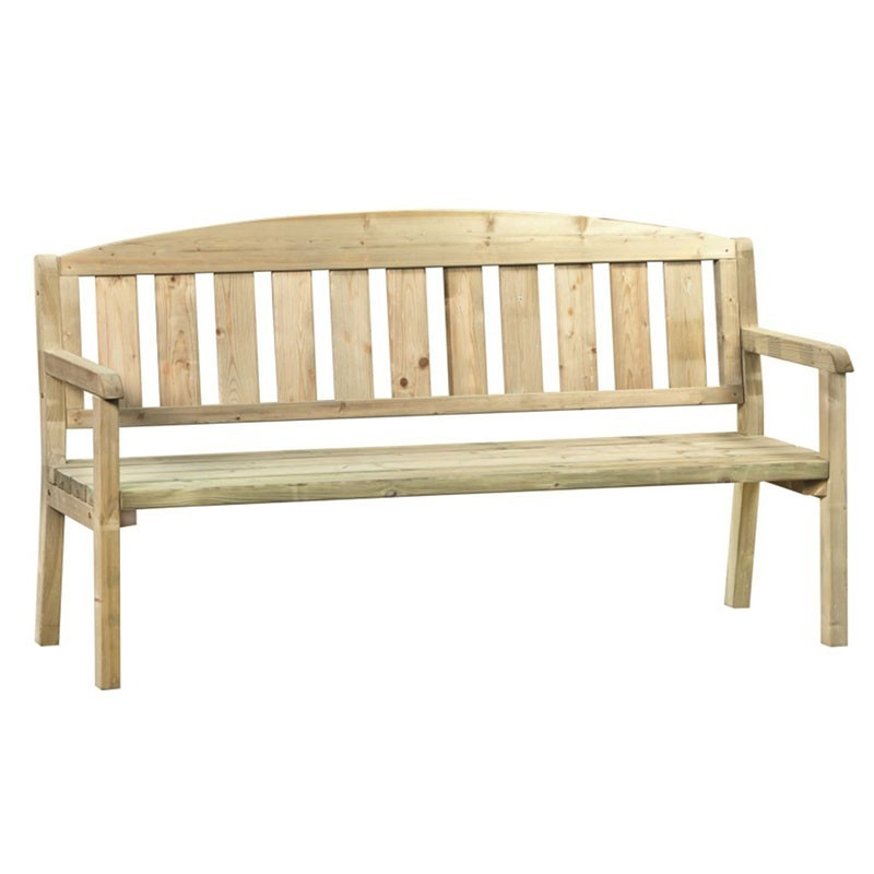 Sparrenbos 3-seater bench - Tuindeco