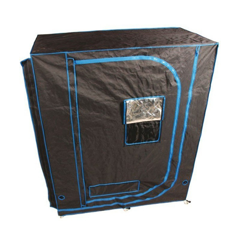 Canvas cardboard Agrowtent