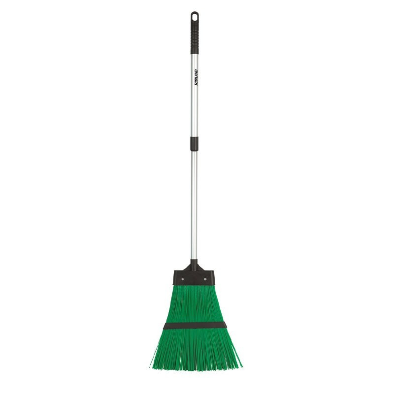 Garden broom with telescopic handle - Ribiland