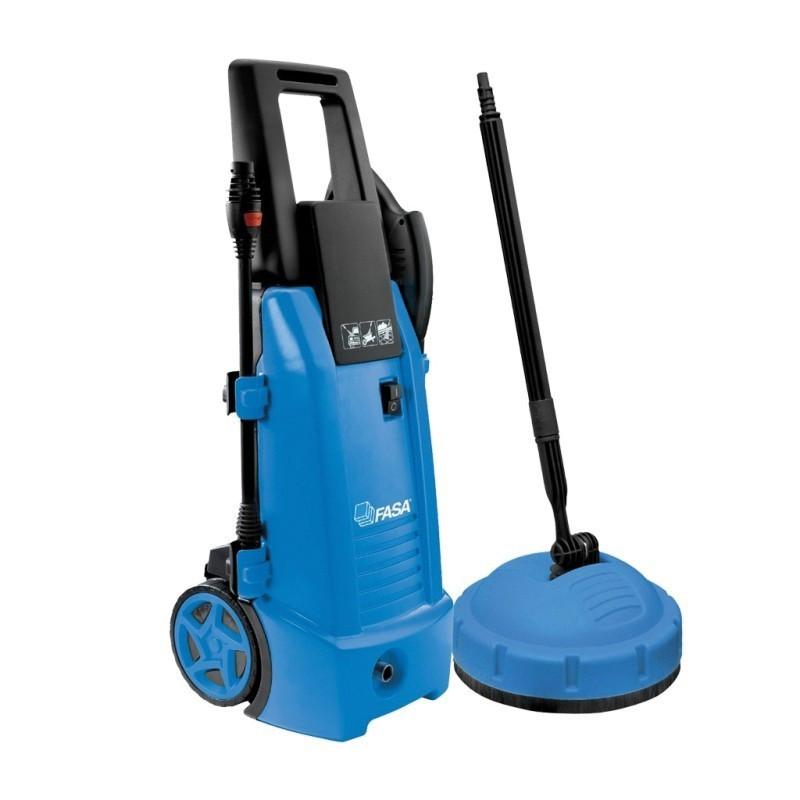 FASA High Pressure Cleaner - 120 Bars - Ribiland
