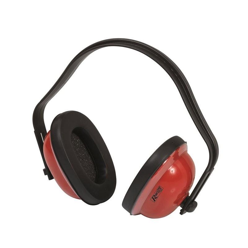 Noise-cancelling headphones - Ribiland