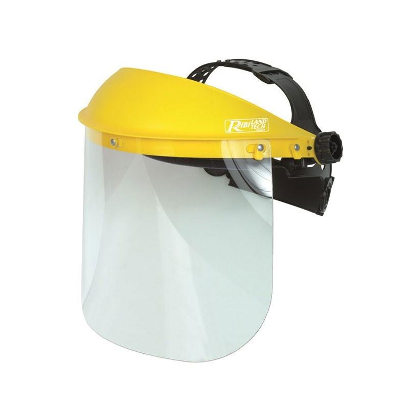 Plexiglas protective visor - Ribiland