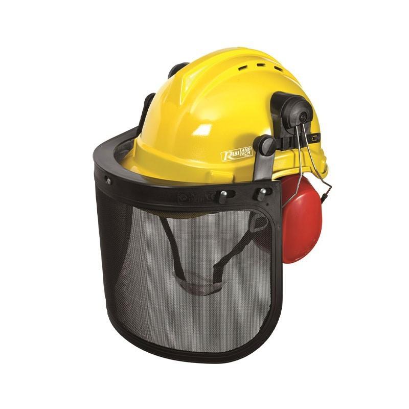 3-in-1 safety helmet - Ribiland