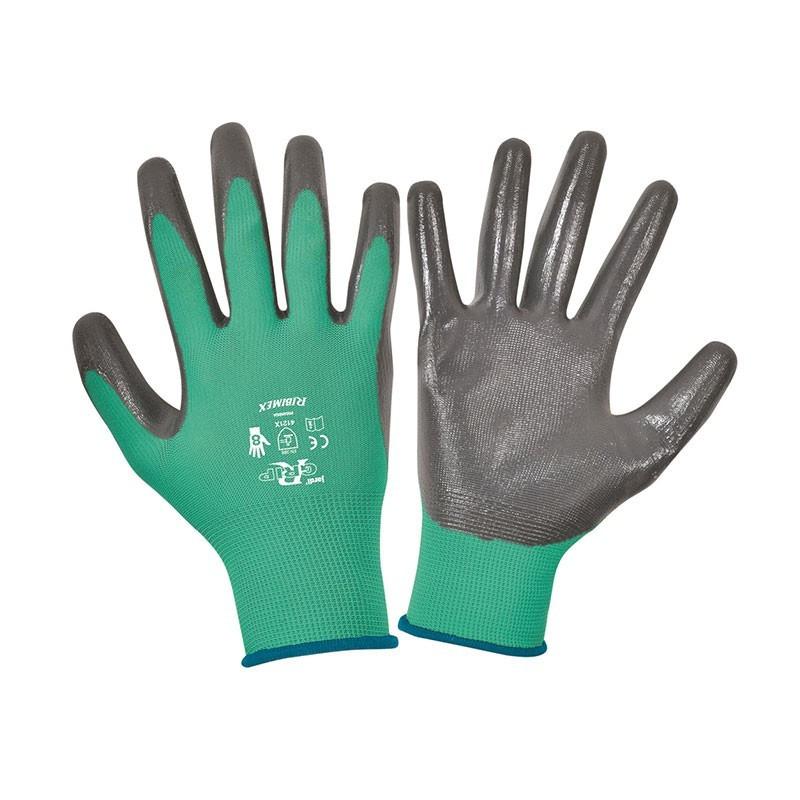 Garden gloves size 7 - Ribiland