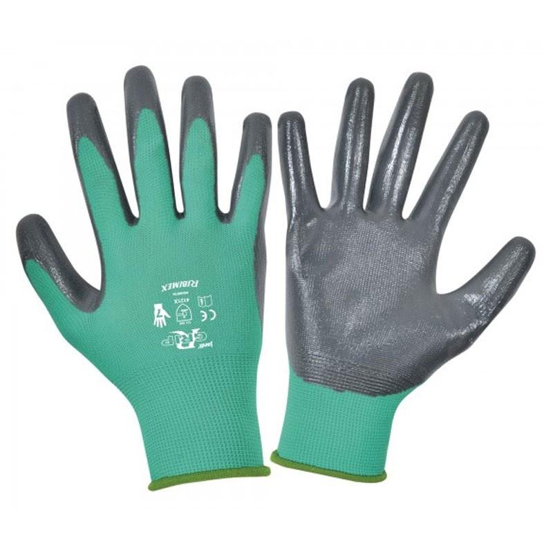 Garden gloves size 10 - Ribiland