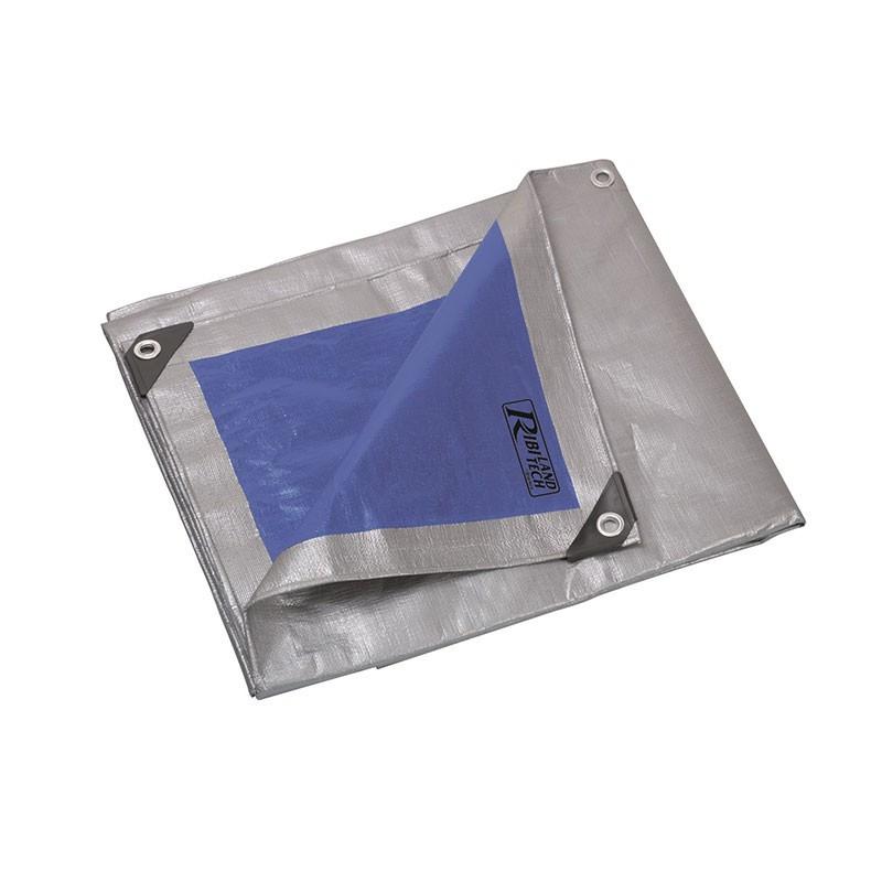 Protective tarpaulin Pro 250g/m² - 8x12m - Ribiland