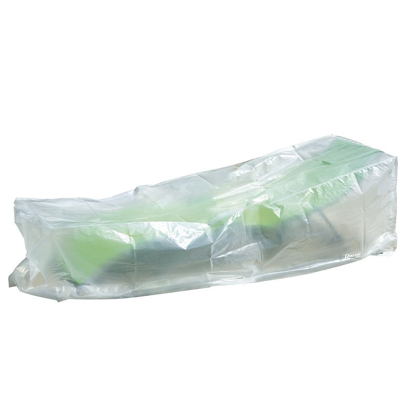 Translucent cover for garden bed 90g/m² - 70x210x75cm - Ribiland