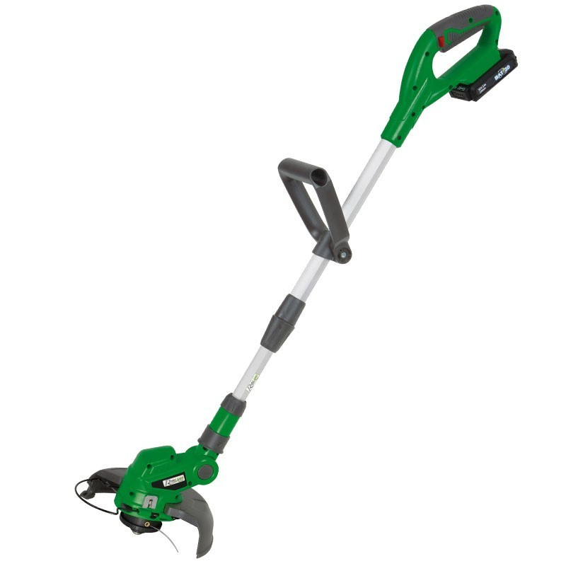 Edger R-BAT20 with 20V 2amp Battery and Charger - Ribiland