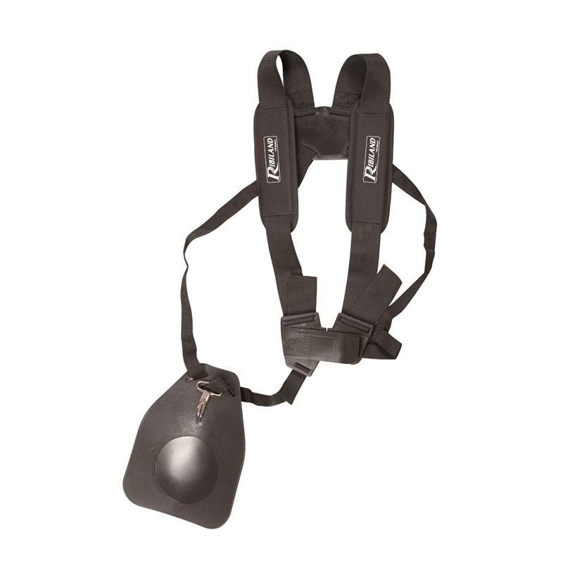 Universal brushcutter harness - Ribiland