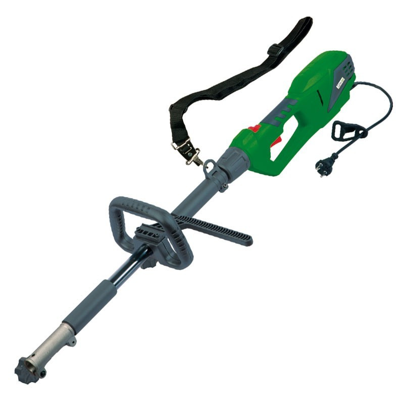 Multifunction electric tool: Hedge trimmer / Trimmer / Brushcutter - Ribiland