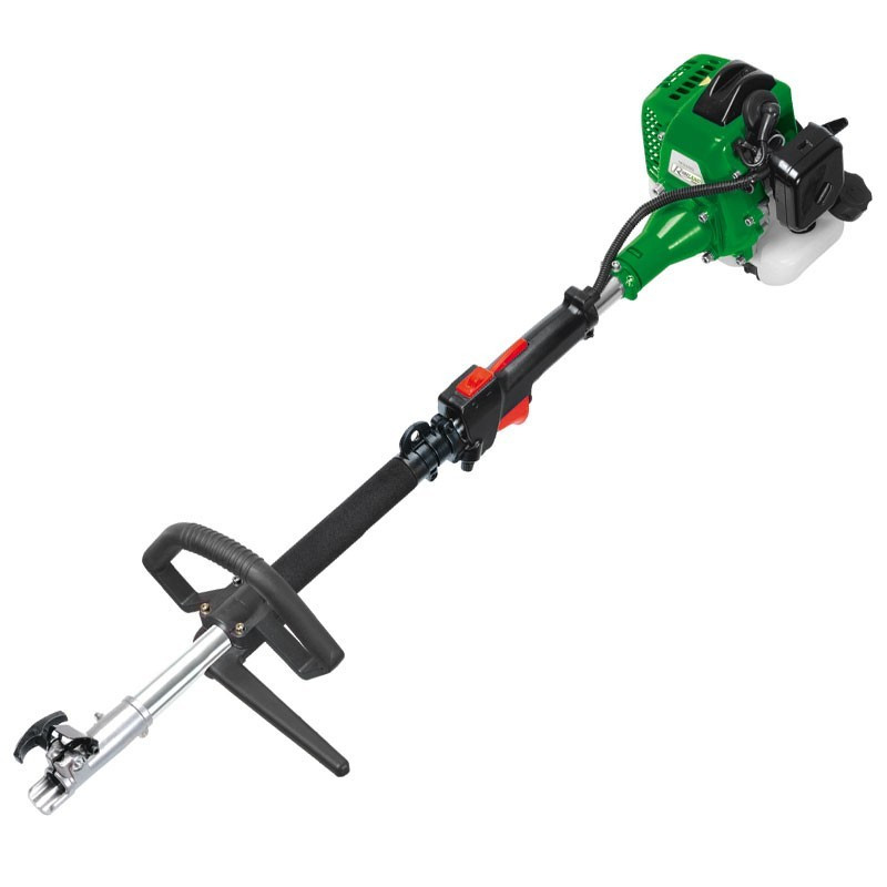 Multifunction thermal tool: Hedge trimmer / Trimmer / Brushcutter - Ribiland