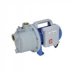 PUMP SURFACE JET41 400W PLASTIC HOUSING